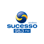 Rádio Sucesso FM (Goiânia) 98.3 FM Brazil, Goiânia