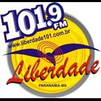 Rádio Liberdade FM 101.9 FM Brazil, Campo Grande