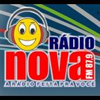 Rádio Nova FM 87.9 FM Brazil, Anápolis