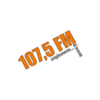 Rádio 107.5 FM 107.5 FM Brazil, Joinville