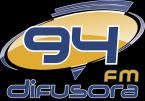 Rádio Difusora 94 FM 94.3 FM Brazil, São Luis