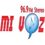 Radio Mi Voz FM 96.9 FM Nicaragua, Leon