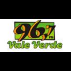 Rádio Vale Verde 96.7 FM Brazil, Tatuí