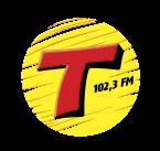 Rádio Transamérica (Vale do Paraíba) 102.3 FM Brazil, São Paulo