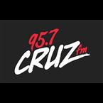 95 7 CRUZ FM 95.7 FM Canada, Edmonton