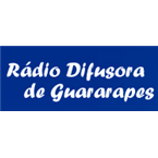 Rádio Difusora de Guararapes 1450 AM Brazil, Araçatuba