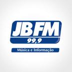 Rádio JB FM 99.9 FM Brazil, Rio de Janeiro