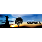 Rádio Canção Nova (Gravatá) 1480 AM Brazil, Gravatá