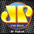 Rádio Jovem Pan FM 89.9 FM Brazil, Natal