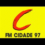 Rádio FM Cidade 97 97.9 FM Brazil, Campo Grande