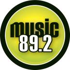 Music 89.2 89.2 FM Greece, Athens