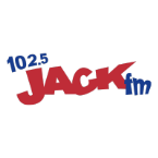 102.5 Jack FM 94.9 FM USA, Kansas City