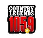 Country Legends 105.9 970 AM USA, Roanoke-Lynchburg