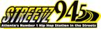 Streetz 945 94.1 FM USA, Atlanta