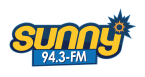 Sunny 94.3 94.3 FM United States of America, Fayetteville