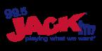 99.5 Jack FM 107.3 FM USA, Anderson