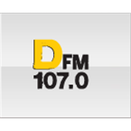 DFM 107.0 FM Russia, Izhevsk
