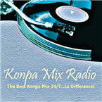 Konpa Mix Radio! USA