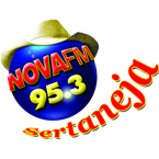 Rádio Nova FM Sertaneja 94.5 FM Brazil, Divinópolis