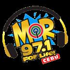 MOR Cebu 97.1 FM Philippines, Cebu City