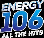 Energy 106 106.1 FM Canada, Winnipeg