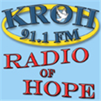Radio of Hope 91.1 FM United States of America, Seattle