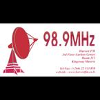Harvest FM 98.9 FM Lesotho, Maseru