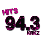HITS 94.3 94.3 FM USA, Chinook