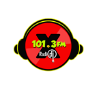 Radio Xtrema 101.3 FM Guatemala, Guatemala City