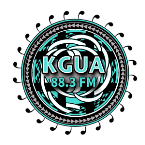 KGUA 88.3 FM USA, Gualala