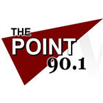 The Point FM 90.1 FM USA, Winchester