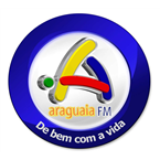 Rádio Araguaia (Gurupi) 96.7 FM Brazil, Gurupi