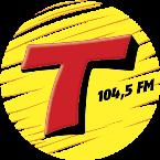 Rádio Transamérica (Foz do Iguaçu) 104.5 FM Brazil, Foz do Iguaçu