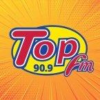 Rádio TOP FM (Teresina) 90.9 FM Brazil, Teresina
