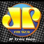 Rádio Jovem Pan FM (Três Rios) 92.9 FM Brazil, Juiz de Fora