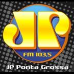 Rádio Jovem Pan FM (Ponta Grossa) 103.5 FM Brazil, Ponta Grossa