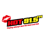 HOT 91.9fm 91.9 FM South Africa, Randburg