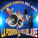 STEREO CUESTA DEL AIRE 107.3 FM United States of America, Los Angeles