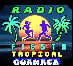 Radio Fiesta tropical Guanaca El Salvador