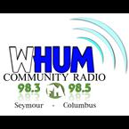 WHUM 98.5 FM United States of America, Bloomington