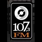 Rádio 107 FM 107.3 FM Brazil, Tatuí