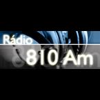Rádio Canção Nova 810 AM Brazil, São José do Rio Preto