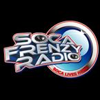 Soca Frenzy Radio United Kingdom