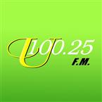 UFM 100.25 100.25 FM Thailand, Bangkok