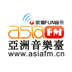 Asia FM Network People's Republic of China