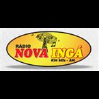 Rádio Nova Ingá 870 AM Brazil, Maringá