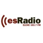 esRadioElche 103.7 FM Spain, Alicante