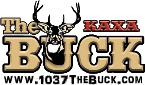 The Buck 103.7 FM USA, Fredericksburg
