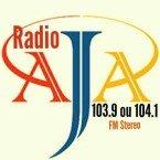 RADIO A .J .A 95.7 FM Haiti, Port-de-Paix