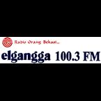 Elgangga FM 100.3 FM Indonesia, Jakarta